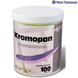 Ortho Technology Kromopan Alginate 1lb Canister #KRO-100-C