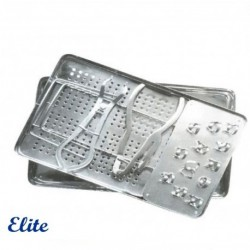 Elite Rubber Dam Kit
