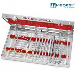Medesy Apicectomies Kit #1951/KIT