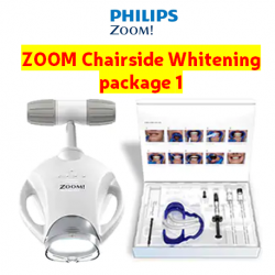 Philips Zoom Chairside Whitening Package 1