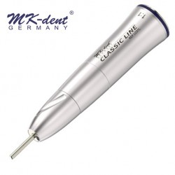 MK-Dent Classic-Line Straight Handpiece 1:1