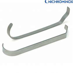Nichrominox Flap Retractor(8 or 12mm width)