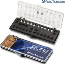 Pure Single Patient Brackets Kit (20 Brackets/kit)