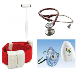 German Cardiology Set