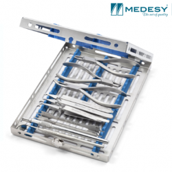 Medesy Kit Orthodontic Brackets #1680/4