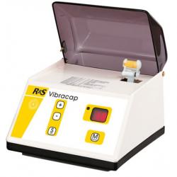 R&S Vibracap 400 M universal capsule mixing unit/Amalgamator