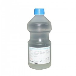 B Braun Sodium Chloride Irrigation Solution (Normal Saline) 1000ml
