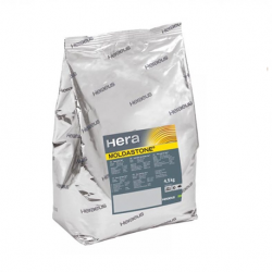 Heraeus Kulzer Modalstone Super Hard Plaster – light brown 4.5kg