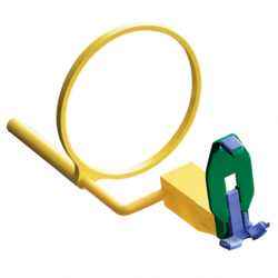 Kerr Hawe Super Bite X-ray Anterior Sensor Holders (4/pack)