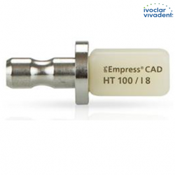 Ivoclar IPS Empress CAD Cerec/InLab High Translucency I8/5