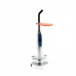LED Curing Light With Electric Energy Alarm