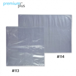 Premium Plus Headrest Sleeves 500pcs/pack
