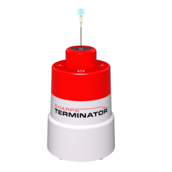 Sharps Terminator (incinerator for Sharp needles)