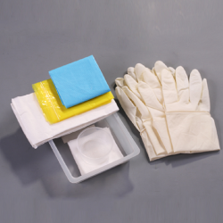 Universal Sterile Dressing Pack,  (reinforced)