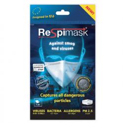Respimask-Nano membrane Face Mask (1mask/pack)