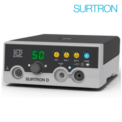 Surtron Monopolar Electrosurgical Unit 50D