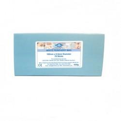 Kemdent Periphery White Wax Sticks 78's (450g)