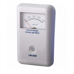 Motion Light Cure Meter
