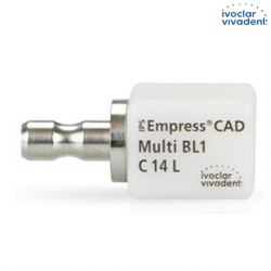 Ivoclar IPS Empress CAD Cerec/InLab Low Translucency A/B/C/D C14/5