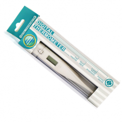 Assure Digital Thermometer DT-11D (Assure)
