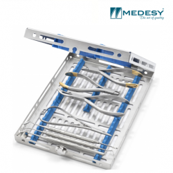 Medesy Orthodontic Classic Kit  #1680/1