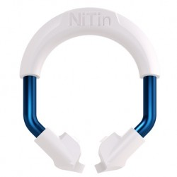NiTin™ Standard Ring 1piece/pack #NT500