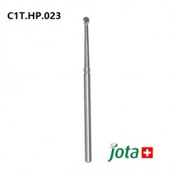 [GroupBuy] Jota Oral Surgery Carbide Bur HP Round (2 pcs/pack)