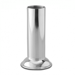 Stainless Steel Forceps Jar 5 x 15cm