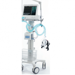 ResMed Non-invasive Ventilator, Curative GA 614, 1 Unit