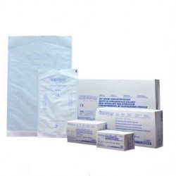Medicom Safe-Seal Self Sealing Sterilization Pouches 7-1/2'' x 12'' (200pcs/Box)