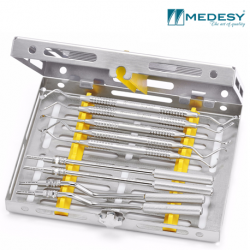 Medesy Mini & Grande Sinus Lift Kit #1305/KIT