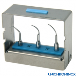 Nichrominox MultiPlug 5-holes for Scaling Inserts