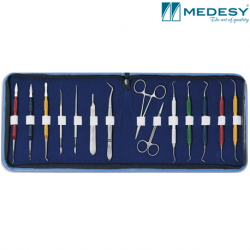 Medesy Set Laboratory  #2100/SET