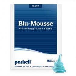 Parkell Blu-Mousse Fast set (60-Sec. Set)