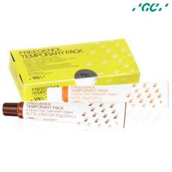 GC Freegenol Temporary Luting Cement, 20gm