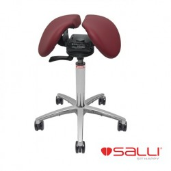 Salli TripleFit-The Ergonomically Designed Saddle Chair