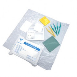 Sterile Basic Dressing Set, Each