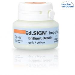 Ivoclar IPS D.Sign Briliant Dentin 20G