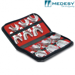 Medesy Kit Impression-Tray #6003/KIT