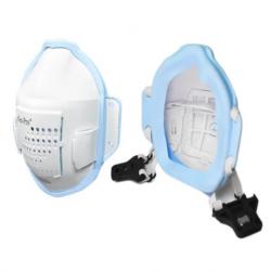 GP620 2nd Gen Premium Reusable N99-Grade Face Mask + 50Pcs N99 Refill Filters