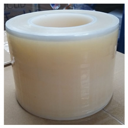 Oro barrier film,Transparent, 4''x 6'' (1200 sheet/roll)