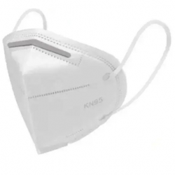 Surgical Disposable KN95 Masks, 10pcs/bag