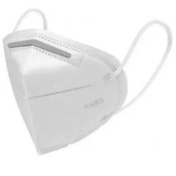 Surgical Disposable KN95 Masks, 10pcs/bag