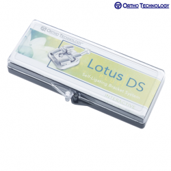 Lotus Plus DS, Interactive, Patient Kits- Ortho Technology Version of Damon Standard Low Torque Rx.
