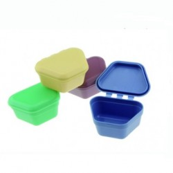 Denture Box, Large (12 pcs/pack)