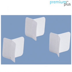 Premium Plus Bite Wing Tabs, 500'S/Pack
