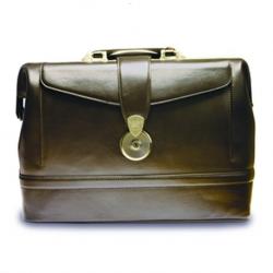 F. Bosch Camelot Traditonal Doctor's Bag
