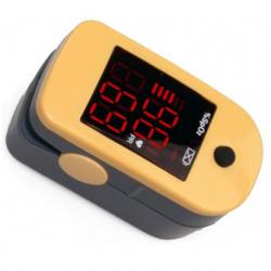 ChoiceMmed Fingertip Pulse Oximeter #MD300C1, 1 Unit