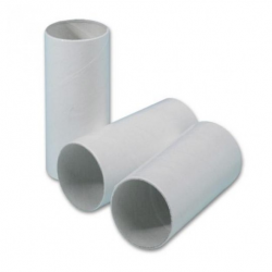 Disposable Mouth Pieces for Spirometers/ Peak Flow Meter