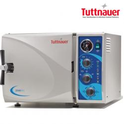 Tuttnauer 2340MK Semi-Auto Sterilizer, 23L